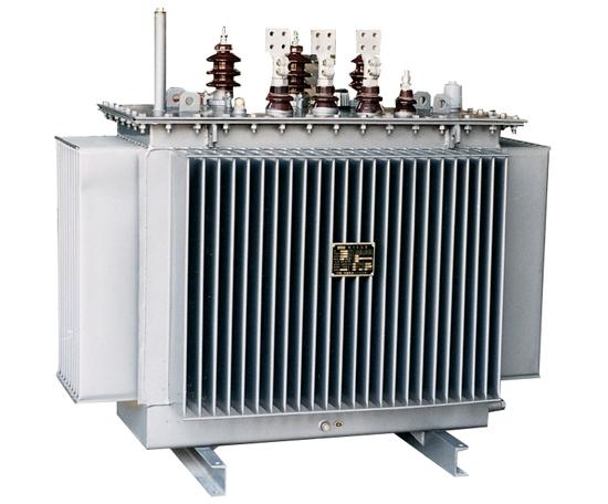 s11-10kv级油浸电力变压器
